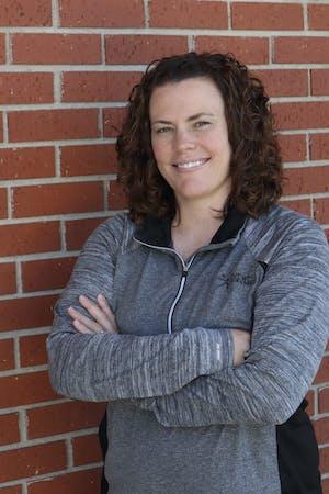 Trisha VanDiest - physical therapy grand island ne in Grand Island, NE
