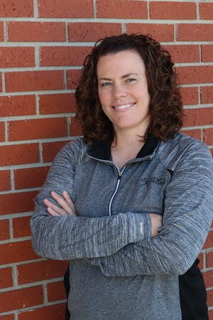 Trisha VanDiest - physical therapy grand island ne in Grand Island, NE