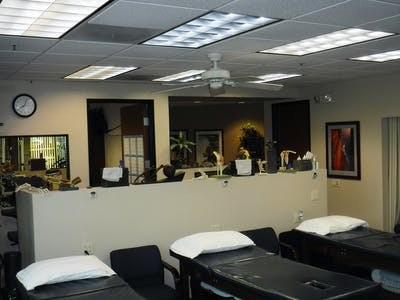 ROC Physical Therapy and Ergonomics | Folsom CA