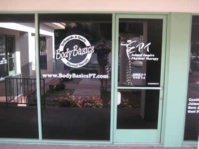 Corona, California Front Door