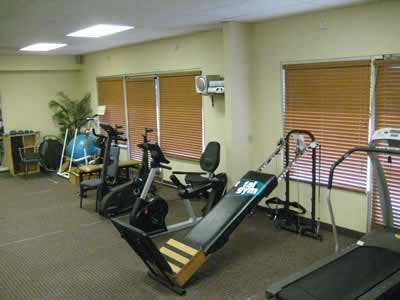 Norco California Gym