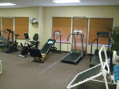 Norco California Gym