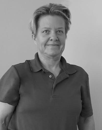 Birgitta Mattson