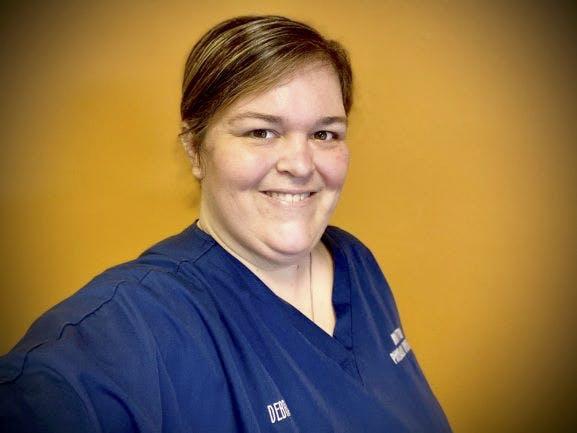 Debra Hammack, Patient Care Coordinator