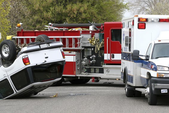 Auto Accident / Personal Injury