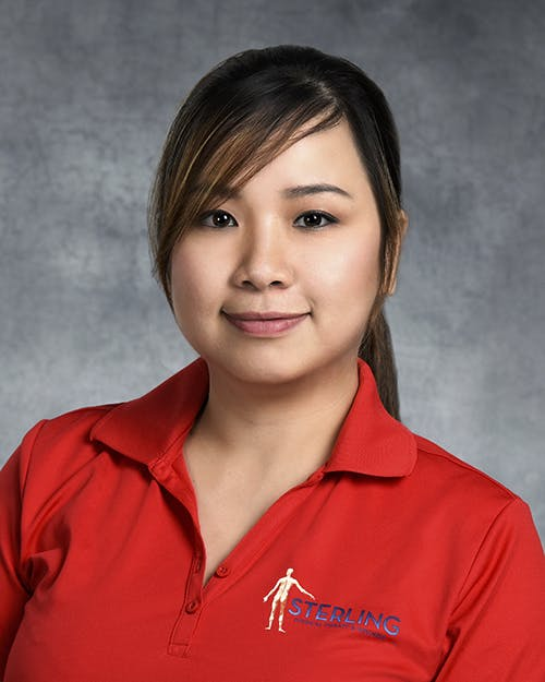 Chi Nguyen, Assistant Practice Administrator