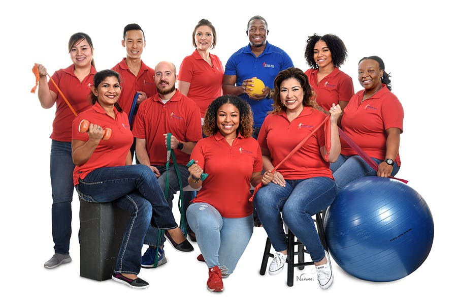 Sterling Physical Therapy | Meet the Team | Sugar Land TX | Houston TX