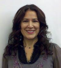 Mayra Saborio Amirian, PT, DPT, CHT