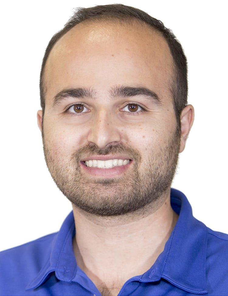 Samuel Rabizadeh, DPT