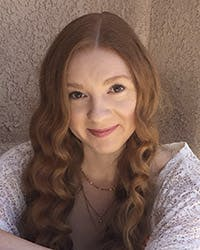 Chanelle Weber, PTA