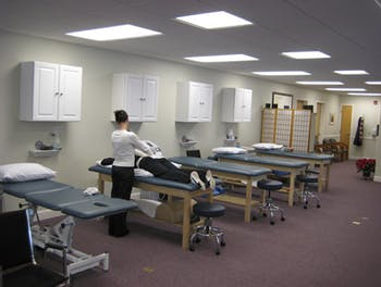 Mass Bay Spine & Sport Physical Therapy