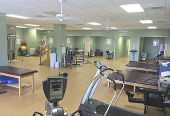 Physical Therapy Gray GA