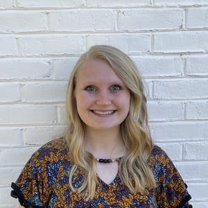 Caroline Behr, PT, DPT