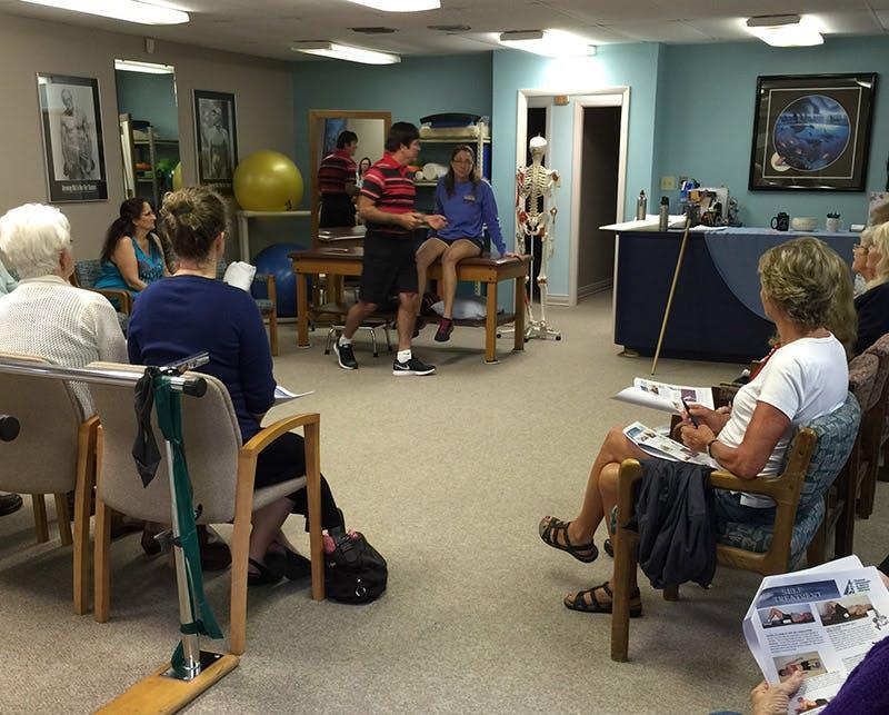 Free Workshops Daytona Beach FL