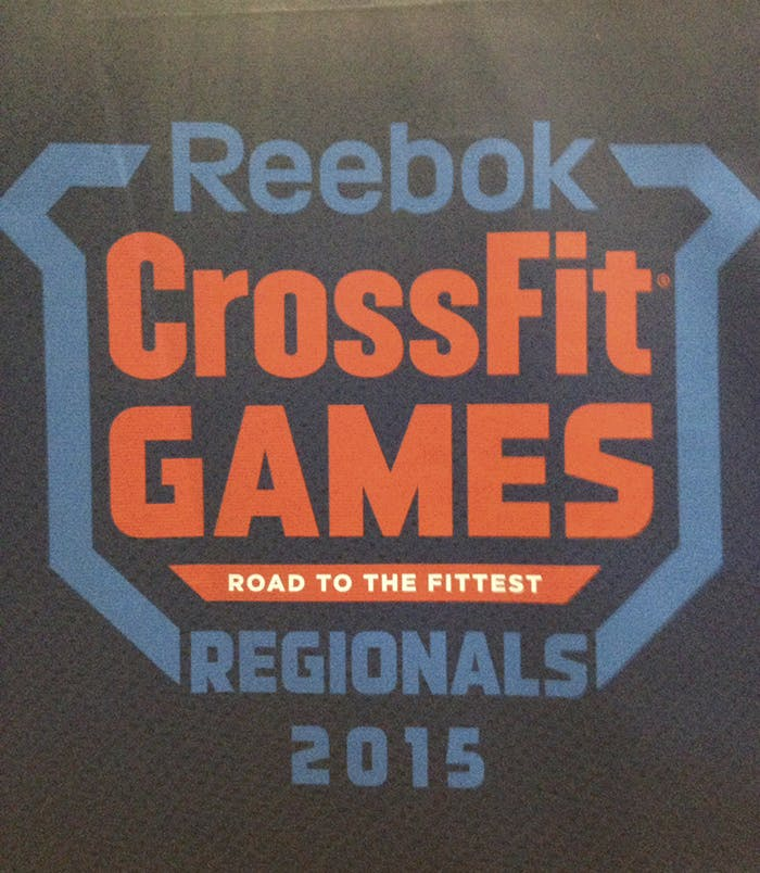 National Physical Therapy | Reebok Cross Fit Games - Road to the Fittest Regionals 2015
