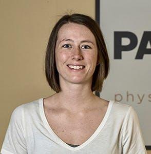 Christine Flynt, PT Assistant