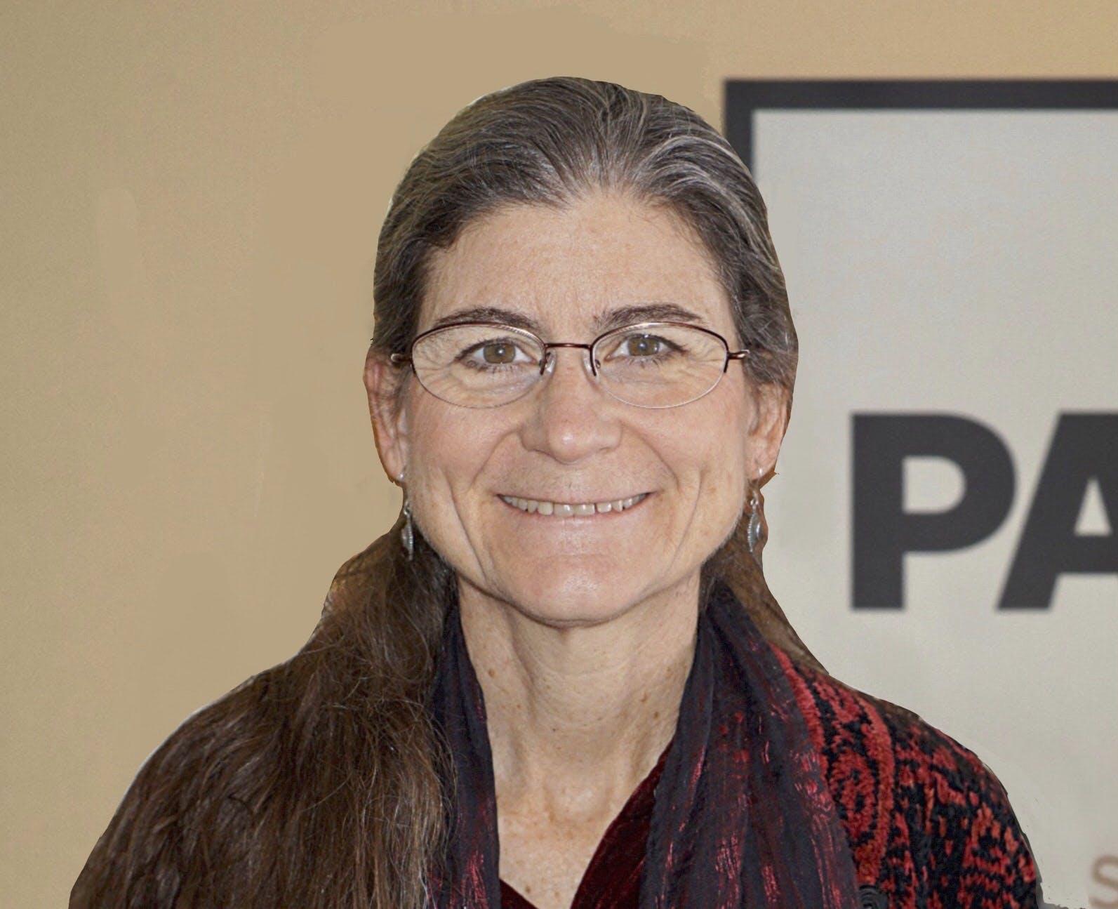 Brenda Gilbertson, Administrative Assistant