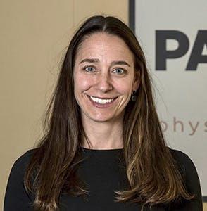 Katie Andrews PT, DPT, MS, CSCS