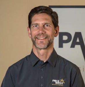 Trevor L. Pace, PT, DPT, MS