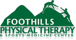 Foothills Physical Therapy Center Knoxville, TN
