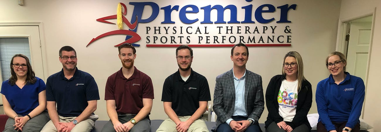 Premier Physical Therapy and Sports Performance