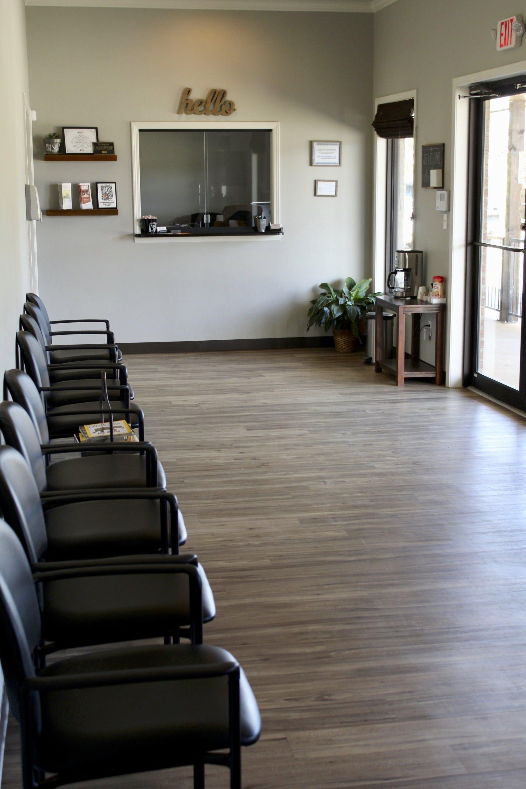 Physical Therapy Farmerville LA