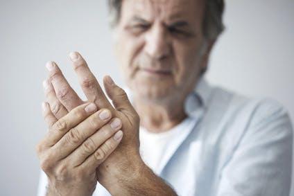 Hand tendinitis in Hillsboro and Beaverton