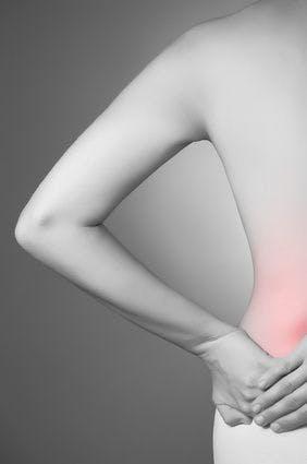 Sacroiliac | SI | Joint Pain