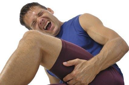 Hamstring Pain