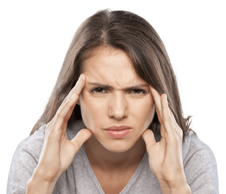 Headache Pain Therapy Portland