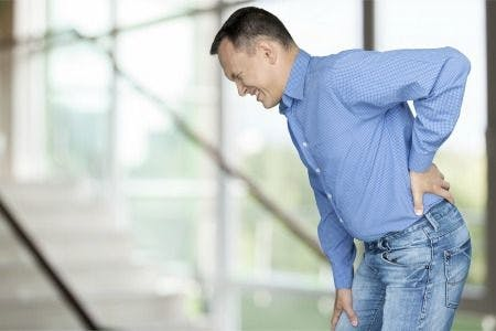 Low Back Pain Portland Clinic