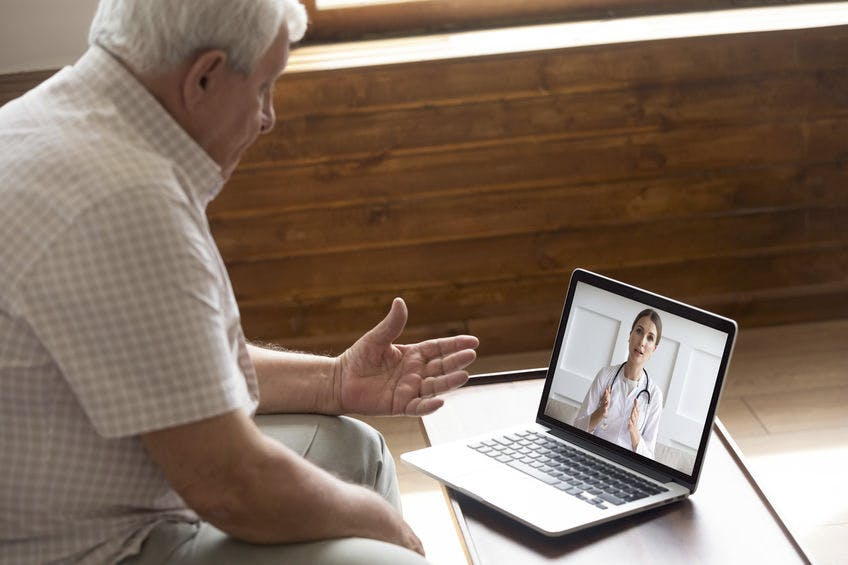 Post COVID Recovery | Telehealth