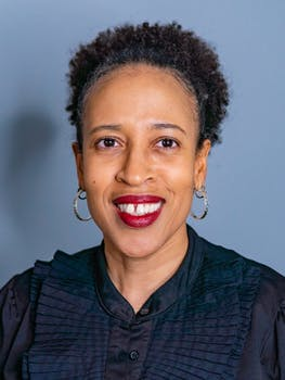 Angela Ditaway, Administrative Assistant