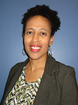 Angela Ditaway, Administrative Assistant
