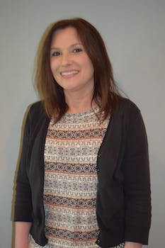 Judy Foust, Administrative Assistant