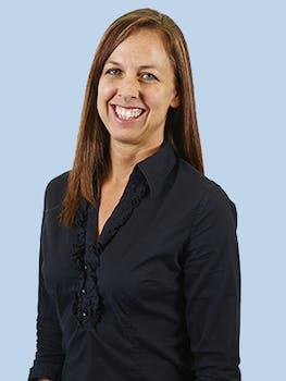 Rebecca Merritt