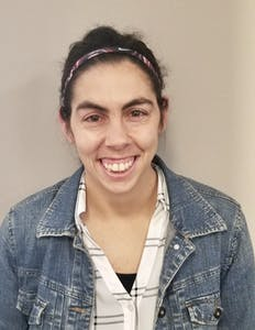 Adrienne Urschel, Administrative Assistant