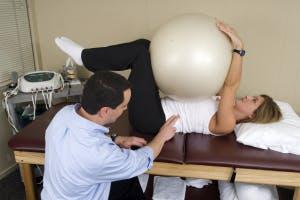 Back and Neck Rehabilitation