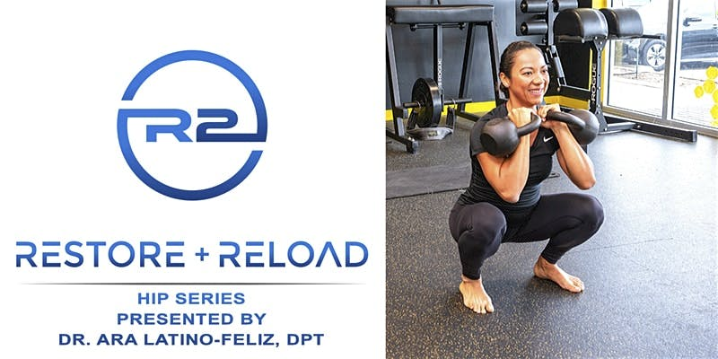 R2 | ReStore + ReLoad Your HIPS