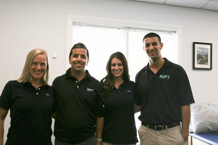 Mashpee Physical Therapy | Mashpee MA