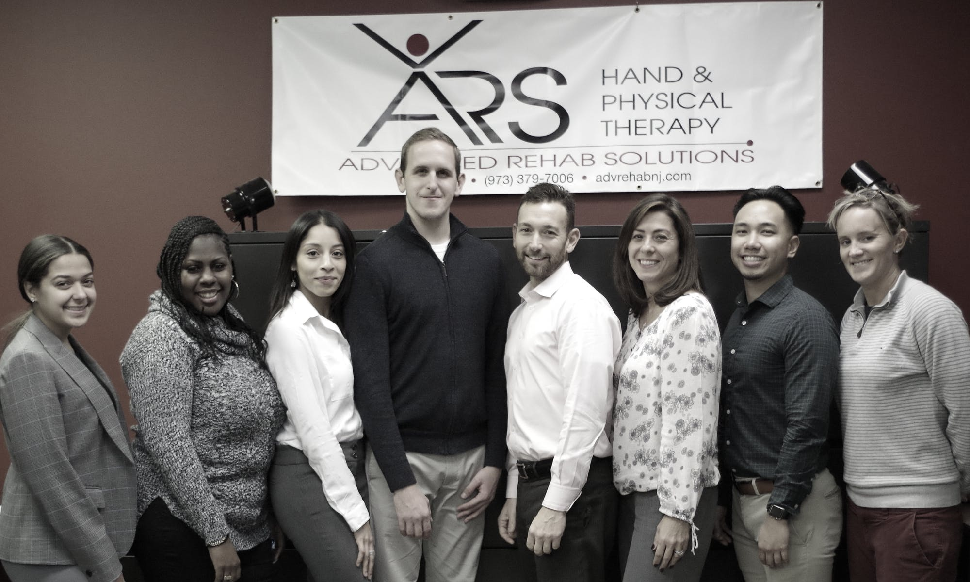 ARS Hand and Physical Therapy