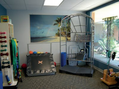 Physical Therapy Long Beach CA