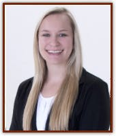 Ashley Sellin, PTA | Columbus Physical Therapy