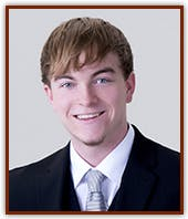 Brody Forman, PTA   Columbus Physical Therapy