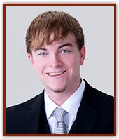 Brody Forman, PTA | Columbus Physical Therapy