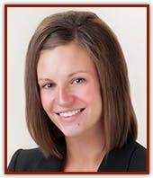 Ashley Korth, PTA   Columbus Physical Therapy