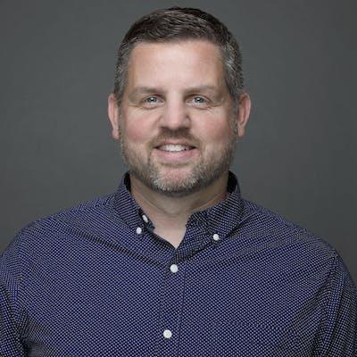 Mike Ulmer