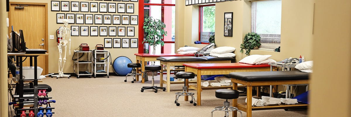 Kinetic Physical Therapy Specialists
