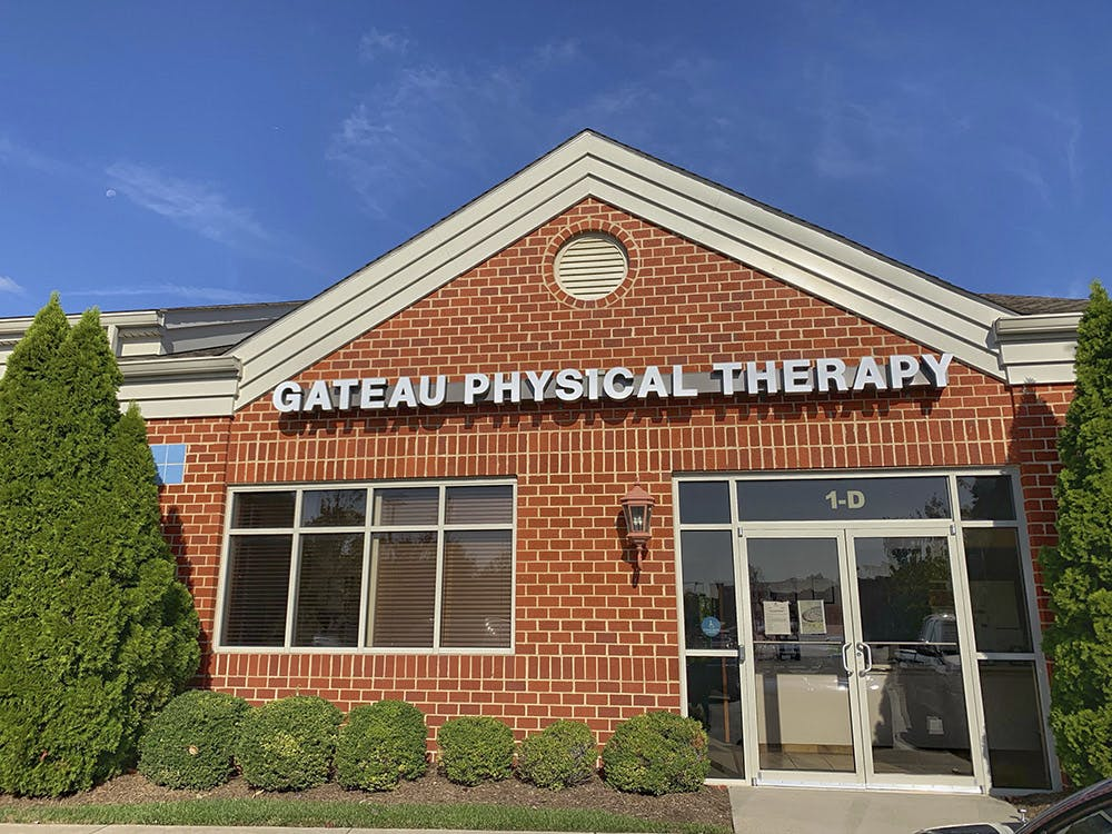 Gateau Physical Therapy & Sports Medicine | California MD