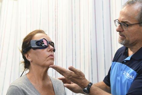 Vestibular Rehabilitation | Oak Lawn IL